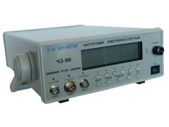 Частотомеры электронно-счетные Ч3-96