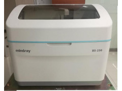 Анализаторы биохимические автоматические BS-230 и BS-240