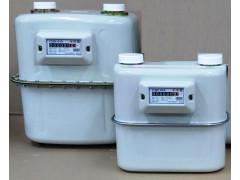 Счетчики газа объемные диафрагменные коммунальные Счетприбор СГДК
