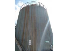 Резервуары вертикальные стальные цилиндрические РВС-750, РВС-1000, РВС-5000