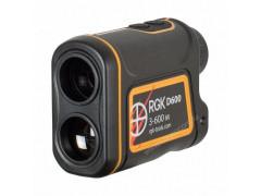 Дальномеры лазерные RGK, мод. D600, D1000, D1500