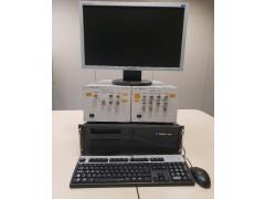 Системы измерений собственных и вносимых фазовых и амплитудных шумов E5505A