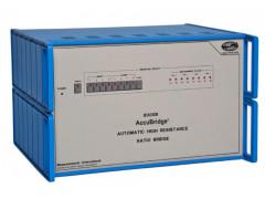 Мосты-компараторы для измерения высокоомного электрического сопротивления автоматические 6000В