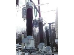 Трансформаторы напряжения OTEF 245