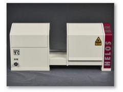 Анализаторы размеров частиц лазерные дифракционные HELOS, MYTOS, MYTIS