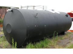 Резервуары стальные горизонтальные цилиндрические РСГЦ