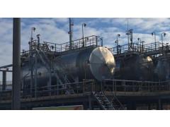 Резервуары стальные горизонтальные цилиндрические РГС-100(50+50), РГС-100