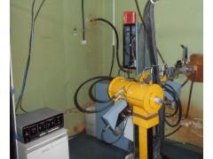 Установка для определения кислорода К-7