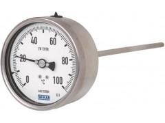 Термометры манометрические 73, 74, 75, TG73, TG74, TGS73, TGS74, TGT73