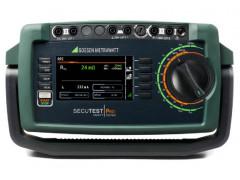 Измерители для проверки электрической безопасности электрооборудования SECUTEST и PROFITEST