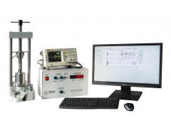 Установки для изучения упругих свойств керна в атмосферных условиях ПИК-УЗ