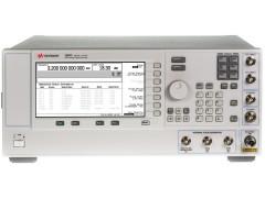 Генераторы сигналов E8663D