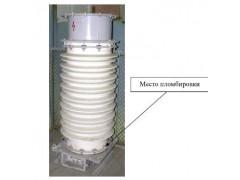 Трансформаторы напряжения НКФ-110-57У1