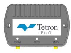 Терминалы интеллектуальные навигационные (аппаратура) Tetron-Smart, Tetron-Profi