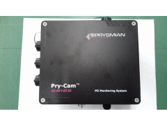 Системы мониторинга параметров частичных разрядов Pry-Cam Grids