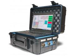 Анализаторы параметров работы двигателей динамические EXP4000