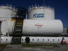 Резервуары стальные горизонтальные цилиндрические РГС-4, РГС-5, РГС-10, РГС-75