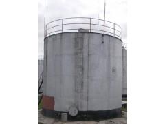 Резервуары стальные вертикальные цилиндрические РВС-200, РВС-700
