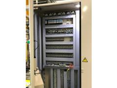 Система измерения параметров двигателя Cold Test Machine CO-01