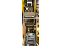 Система измерения параметров двигателя Compression measuring machine TE-01