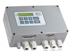 Вычислители количества теплоты ВКТ-5