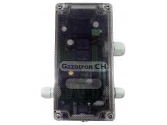 Сигнализаторы загазованности Газотрон