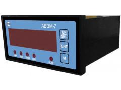 Приборы измерительные АВЭМ-7