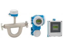 Преобразователи плотности жидкости Promass Q 300, Promass Q 500