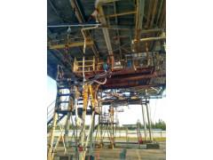 Система автоматизированная налива светлых нефтепродуктов