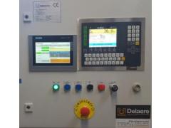 Система весоизмерительная станции затаривания DELAERE EV2SR