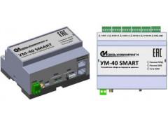 Устройства мониторинга УМ-40 SMART