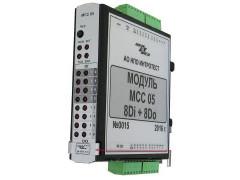 Модули измерительно-вычислительные МСС хх