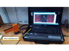 Измеритель поверхностной плотности покрытий радиоизотопный МТ-01М