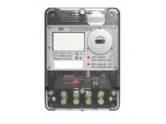 Счетчики электрической энергии статические однофазные УЭ1