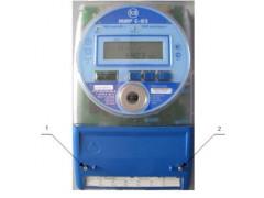Счетчики электрической энергии трехфазные многофункциональные МИР С-03