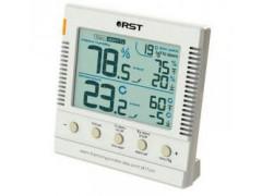 Термогигрометры электронные RST