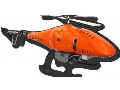 Системы измерительные для мониторинговых исследований на базе беспилотных летательных аппаратов РДР-2015