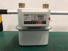 Счетчики газа QK-G