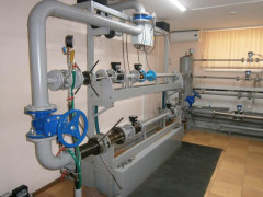 Установка поверочная УПВ-140