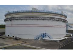 Резервуар стальной вертикальный цилиндрический РВСПК-32000