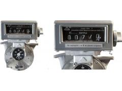 Счетчики жидкости лопастные MKA 3350, MKA 2290