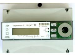 Счетчики электрической энергии многофункциональные ПСЧ-4ТМ.05МНТ