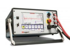 Анализаторы обмоток электродвигателей Baker DX