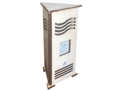 Приборы комбинированные для контроля параметров окружающей среды MeteoSmart