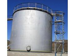 Резервуар вертикальный стальной цилиндрический РВС-700
