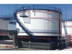 Резервуары вертикальные стальные цилиндрические РВС-3000, РВСП-3000, РВСП-500