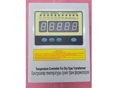 Контроллеры температуры сухих трансформаторов BWDK