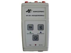 Измерители-регистраторы напряжений трехканальные ИР-2М Менделеевец