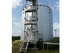 Резервуар стальной вертикальный цилиндрический РВСП-700