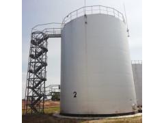 Резервуары стальные вертикальные цилиндрические РВСП-1000, РВСП-2000